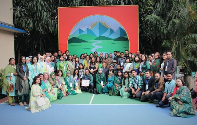 CGS Annual Teachers Convention