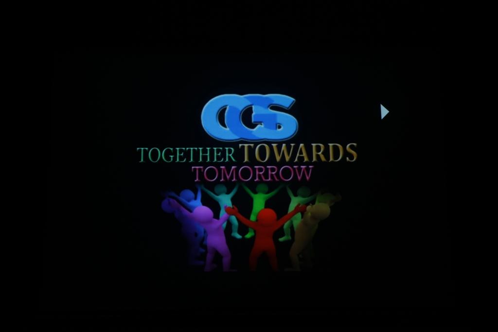 CGS Upper ACP 2018