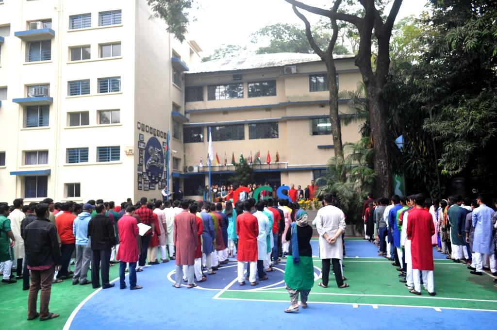 Victory Day Celebration 2018