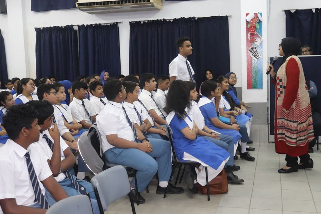 Career Counselling 2019-20