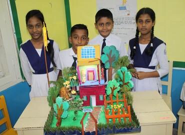 CGS-Dhaka (CS): Science & IT Fair, Annual Cultural Programme & Annual Athletics